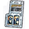 Booster Batteries. Image © DC Comics