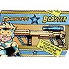 Booster Blaster. Image © DC Comics
