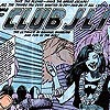 Club JLI Resort and Casino. Image © DC Comics