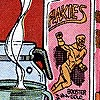 Flakies Cereal. Image © DC Comics