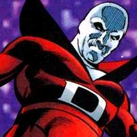 Deadman. Image © DC Comics