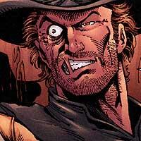 Jonah Hex. Image © DC Comics