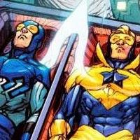 Justice League 3000. Image © DC Comics