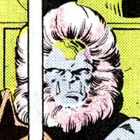 Lord Galeb. Image © DC Comics