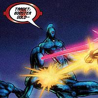OMAC Units . Image © DC Comics