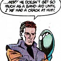 Broderick. Image © DC Comics