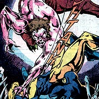 Caitiff. Image © DC Comics