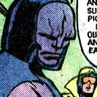 Darkseid. Image © DC Comics