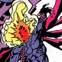 Extremists. Image © DC Comics