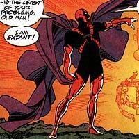 Extant. Image © DC Comics