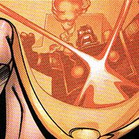 Imperiex. Image © DC Comics