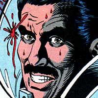 I.Q.. Image © DC Comics