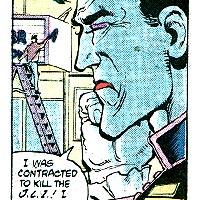 Joker. Image © DC Comics