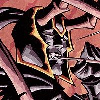 Lord Satanus. Image © DC Comics