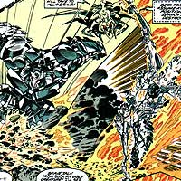 Operation Freedom Rings. Image © DC Comics