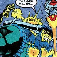 Overmaster. Image © DC Comics