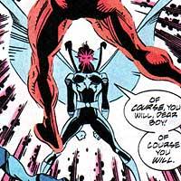 Starbreaker. Image © DC Comics