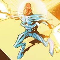 Synmar Utopica. Image © DC Comics