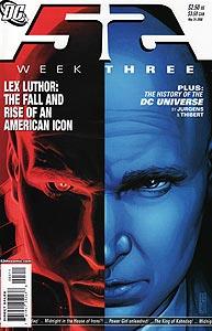 52, Vol. 1, #3. Image © DC Comics
