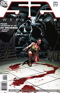 52, Vol. 1, #4. Image © DC Comics