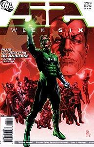 52, Vol. 1, #6. Image © DC Comics
