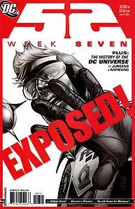 52 7.  Image Copyright DC Comics
