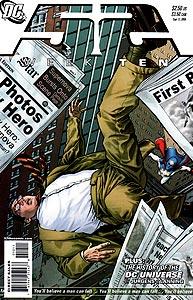 52, Vol. 1, #10. Image © DC Comics