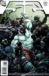 52, Vol. 1, #36. Image © DC Comics