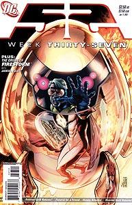 52, Vol. 1, #37. Image © DC Comics