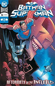 Batman Superman, Vol. 1, #6. Image © DC Comics