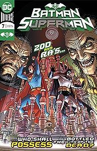 Batman Superman, Vol. 1, #7. Image © DC Comics