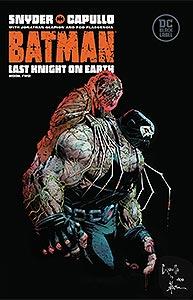 Batman: Last Knight on Earth, Vol. 1, #2. Image © DC Comics