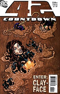 Countdown, Vol. 1, #42. Image © DC Comics
