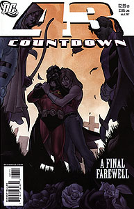 Countdown, Vol. 1, #43. Image © DC Comics