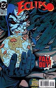 Eclipso, Vol. 1, #16. Image © DC Comics