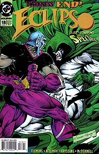 Eclipso, Vol. 1, #18. Image © DC Comics