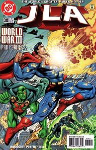JLA, Vol. 1, #38. Image © DC Comics