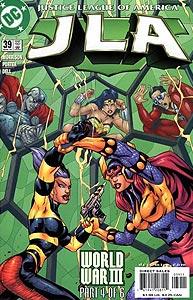 JLA, Vol. 1, #39. Image © DC Comics