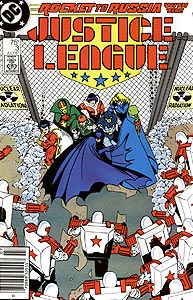 Justice League 3.  Image Copyright DC Comics