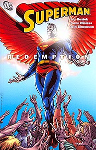 Superman: Redemption, Vol. 1, #1. Image © DC Comics