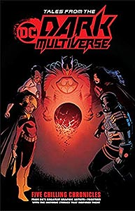 Tales from the Dark Multiverse, Vol. 1, #1. Image © DC Comics