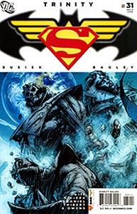 Trinity, Vol. 1, #31. Image © DC Comics