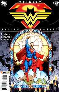 Trinity, Vol. 1, #39. Image © DC Comics