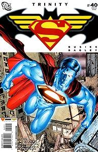 Trinity, Vol. 1, #40. Image © DC Comics