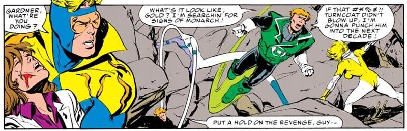 Image Copyright DC Comics