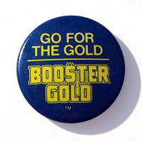 Go For The Gold/Booster Gold, © DC Comics Inc