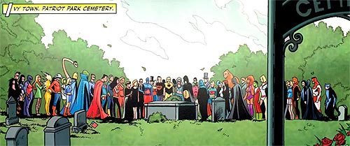 Image Copyright DC Comics