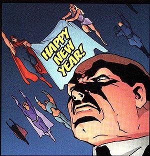 © 2006 DC Comics