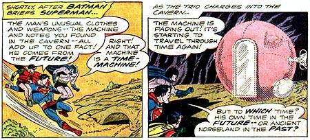 Worlds Finest #135 (1963)