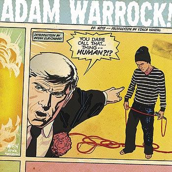 © Adam Warrock 2012